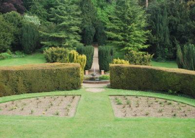 Hunton Park