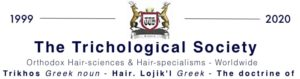 The Trichological Society Logo